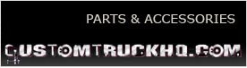 Customize your truck at customtruckhq.com, Golden, Colorado